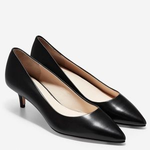 7ba333cc02d Vesta Pump (45mm) Cole Haan Grand.OS collection